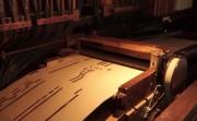 100  year old fairground organ