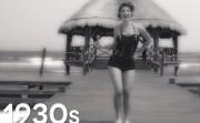 Bikini evolution