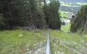 Mieders Alpine Coaster
