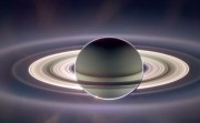 planet with a ring