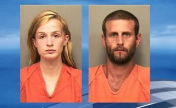 Burglars mistakenly deliver stolen items right back to victim