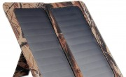 (VIDEO Review) ECEEN 13W Solar Charger Foldable Portable Solar Panel With Dual USB Output Charge for Iphones, Smartphones, Tablets