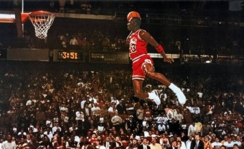 5 Surprising Things You Must Know About Michael Jordan