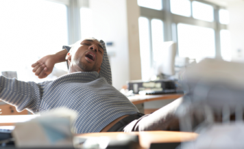 How Employers Can Encourage Employees to Sleep More