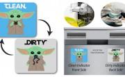 BOOMSBeat - Best Dishwasher Stickers