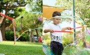 BOOMSBeat - Best Bubble Wands