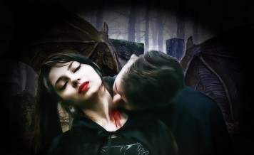 BOOMSBeat - Vampire Myths Originated With a Real Blood Disorder